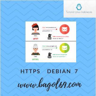 Cara mudah  mengamankan  situs  anda  dengan   HTTPS