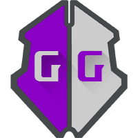 Full APK for GameGuardian
