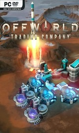 Offworld Trading Company - Offworld Trading Company Market Corrections-RELOADED
