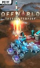 Offworld Trading Company - Offworld Trading Company Market Corrections-RELOADED