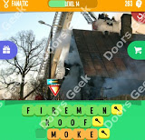 cheats, solutions, walkthrough for 1 pic 3 words level 263