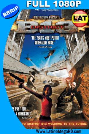 Distrito 13 (2004) Latino FULL HD 1080P ()