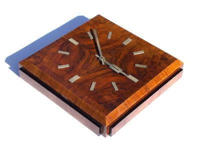 Orologio art déco - antiquariato - annunci