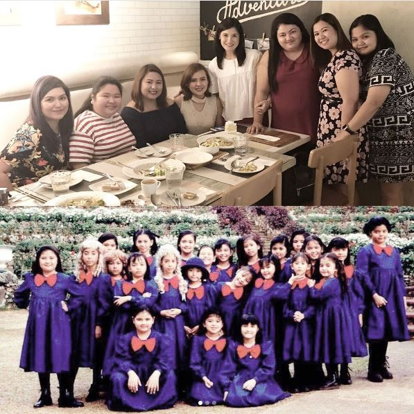 Camille Prats And The Cast Of 'Sarah Ang Munting Prinsesa' Reunites After 2 Decades!