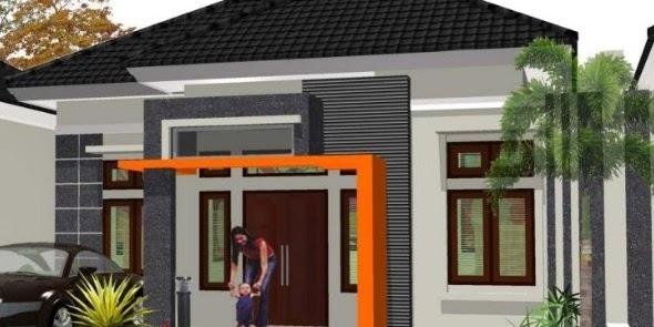 Desain Rumah Kecil Minimalis untuk Lahan Sempit