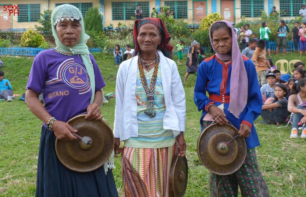 Teduray Women
