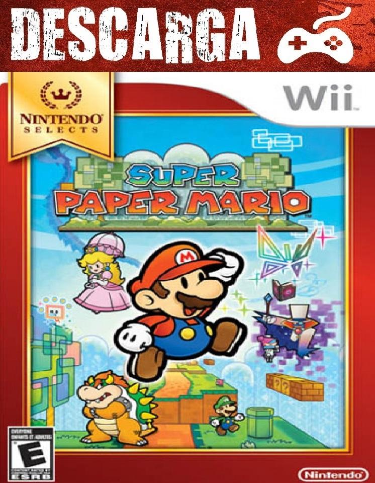 [Wii] Colección De Juegos WBFS (NTSC-U)