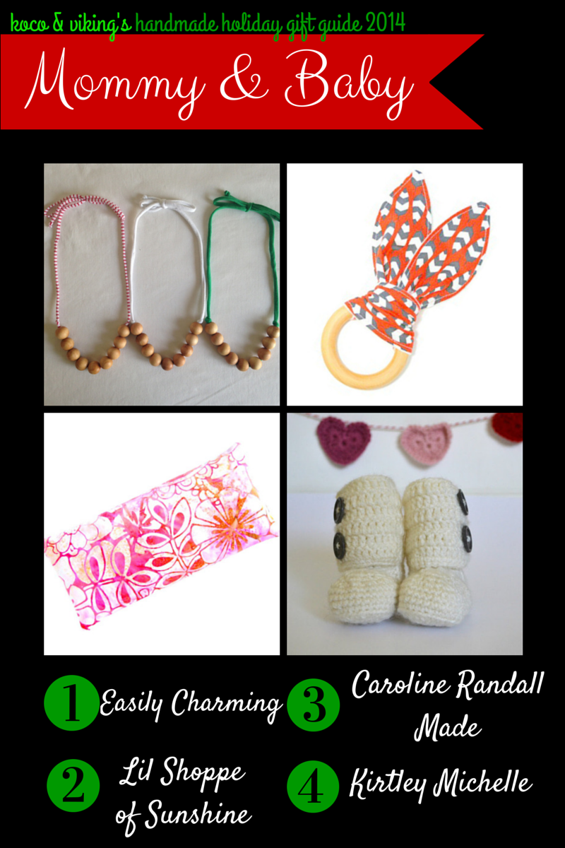 Handmade Products Business