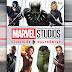 Adam Bray: Marvel Studios – Szereplők nagykönyve + Nyereményjáték