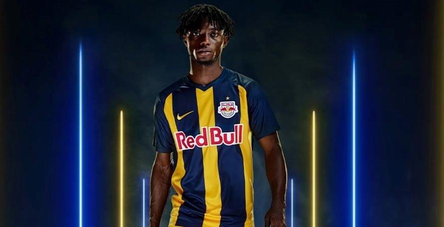 Red Bull Salzburg 19 20 Away Kit Released Footy Headlines