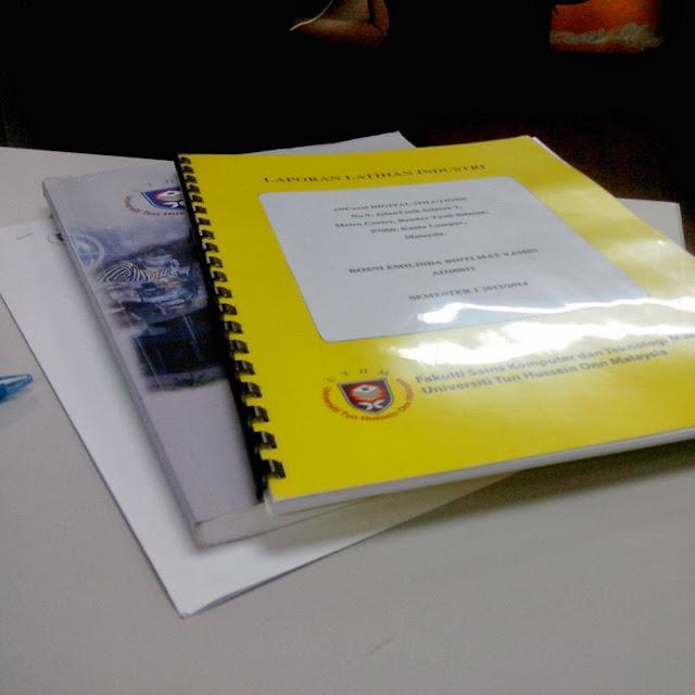 Student life akan berkhir tidak lama lagi  :(
