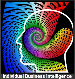 discover yourself with Individual Business Intelligence
