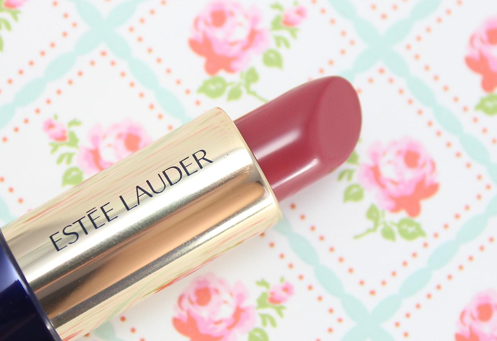 Estée Lauder Lipstick - Rebellious Rose
