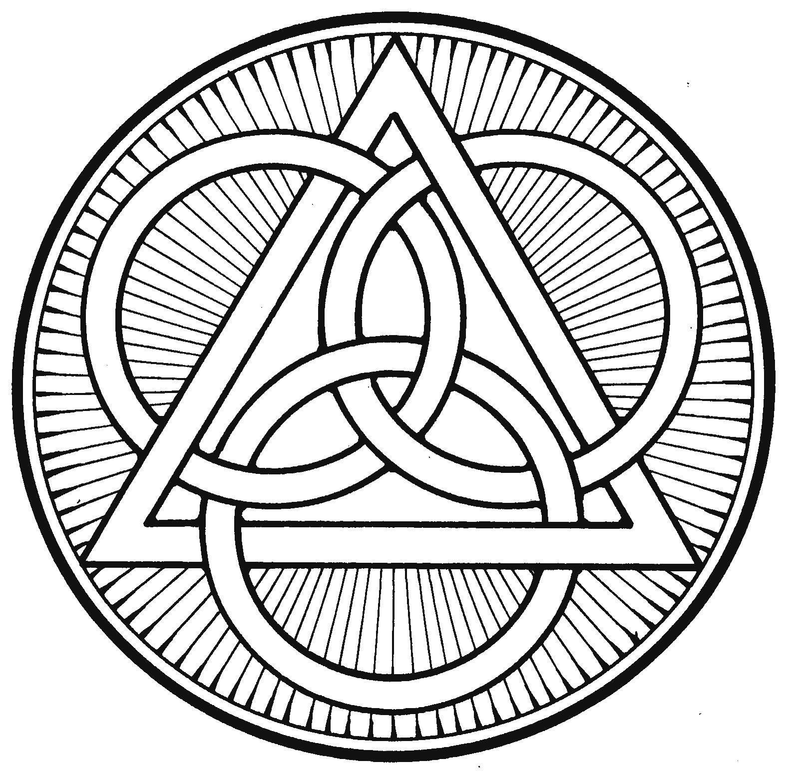 Lutheran Subject (Schroeder's blog): The Athanasian Creed