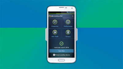 AVG – AntiVirus PRO Android Security 6.6.2 APK