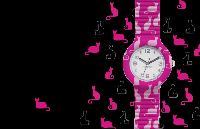 orologi da bambina