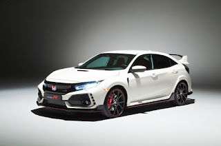 Honda Civic R 2.0 Turbo