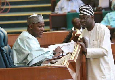 Paternity Leave For Nigerian Men? House of Reps Say