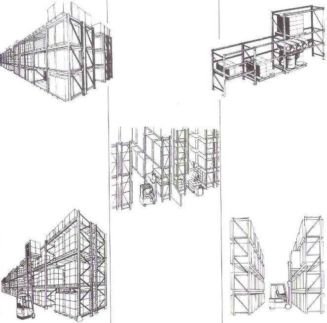 M&A Project: Equipamentos