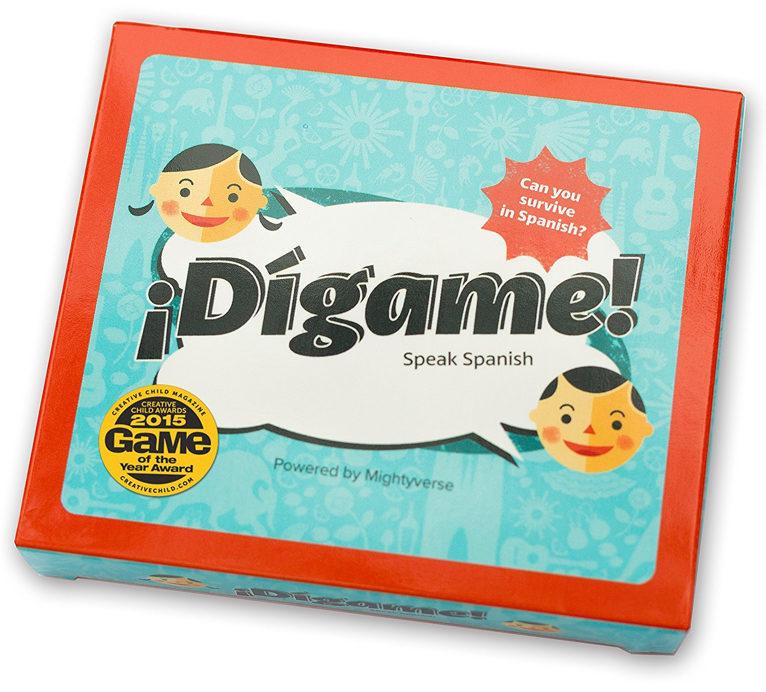 Debbie S Spanish Learning Bananagrams Dígame And More