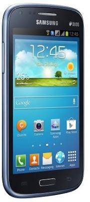 Samsung Galaxy Ace Style SM-S765C