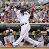 #MLB: El Quisqueyano Miguel Sanó está ardiendo