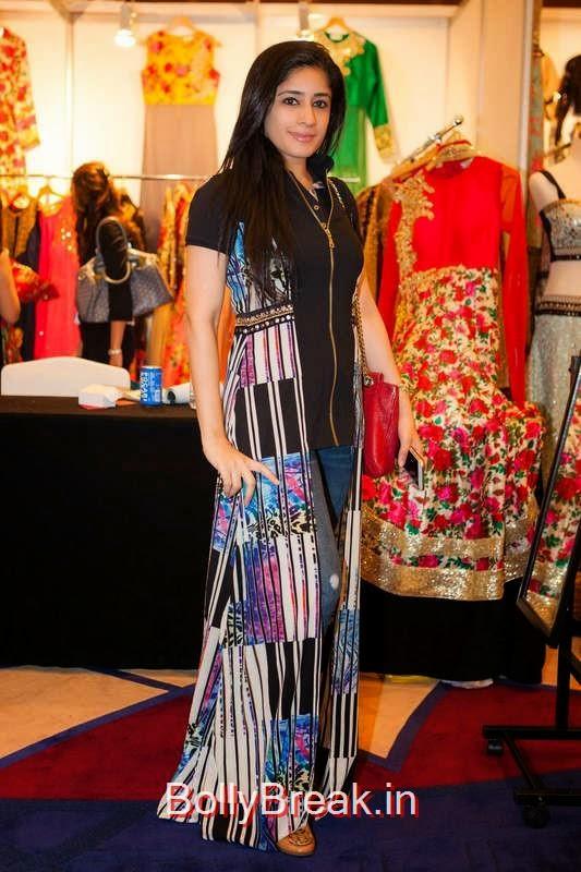 Natasha Abdulla, Nishka Lulla Hot Pics At Designer Nishka Lulla Snapped at DIVAlicious