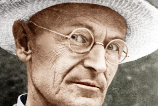 Hermann Hesse on Solitude, the Value of Hardship, the Courage to Be Yourself, and How to Find Your Destiny