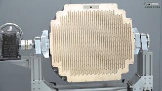 Pengembangan Radar AESA KF-X