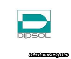 PT Dipsol Indonesia