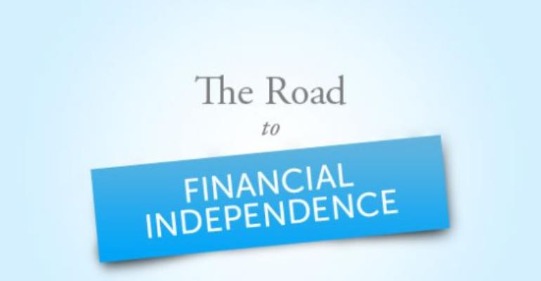Financial independence means that you will never be broke. Whenever you need money, you can easily make it available. Even if this is not the case, you can take care of yourself and your family without any need to call on friends to lend you money.