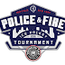 Police and fire departments to face off on ice