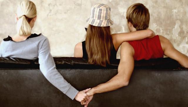 Inilah Tujuh Perkara Yang Tak Bisa DItolerir Dalam Sebuah Hubungan