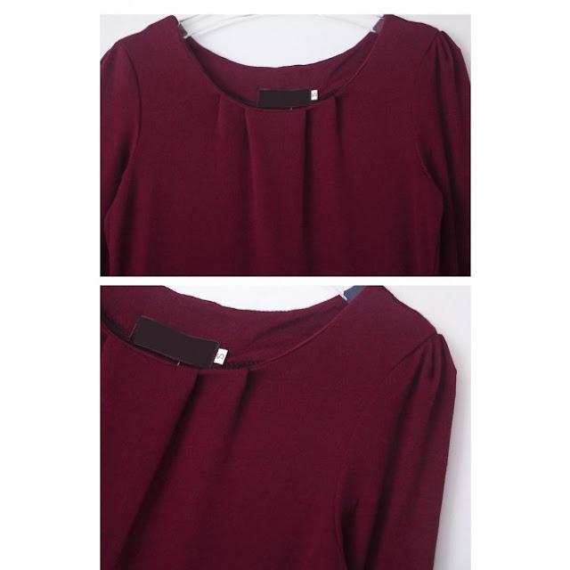 blouse mengandung, t shirt mengandung muslimah, mum dream, norzi beautilicious house, blouse maternity, selesa, anggun,