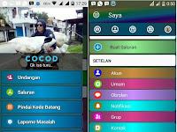 BBM Disco Mix Android Terbaru v3.3.1.24 APK