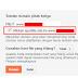 """Cara Mengatasi Penolakan AdSense """"Situs Tidak Aktif"""" atau """"Inventaris Berharga: Tidak Ada Konten"""""""