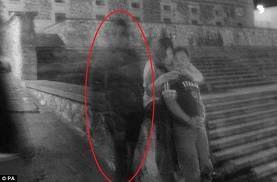 foto dan video penampakan hantu jelas asli nyata-1