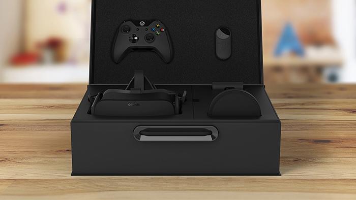 Oculus Rift預購開跑,台灣也買的到!