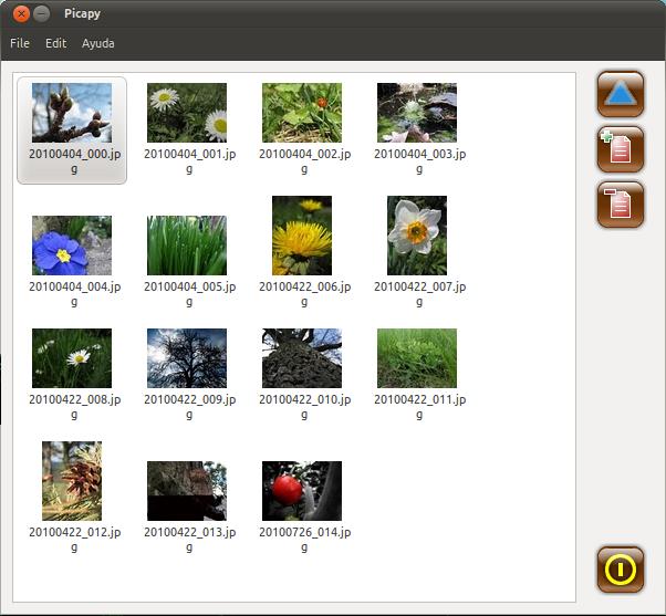 Como instalar o Picapy 3.0.1, um cliente PicasaWeb no Ubuntu, ElementaryOS, LinuxMint!