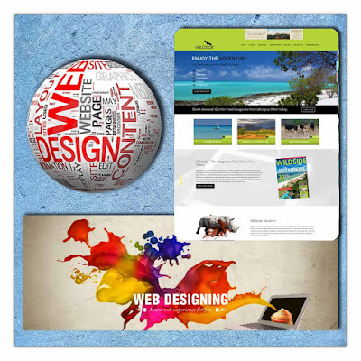 jasa pembuatan website kota wisata cibubur