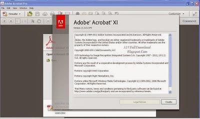 crack adobe acrobat xi pro 11.0.3