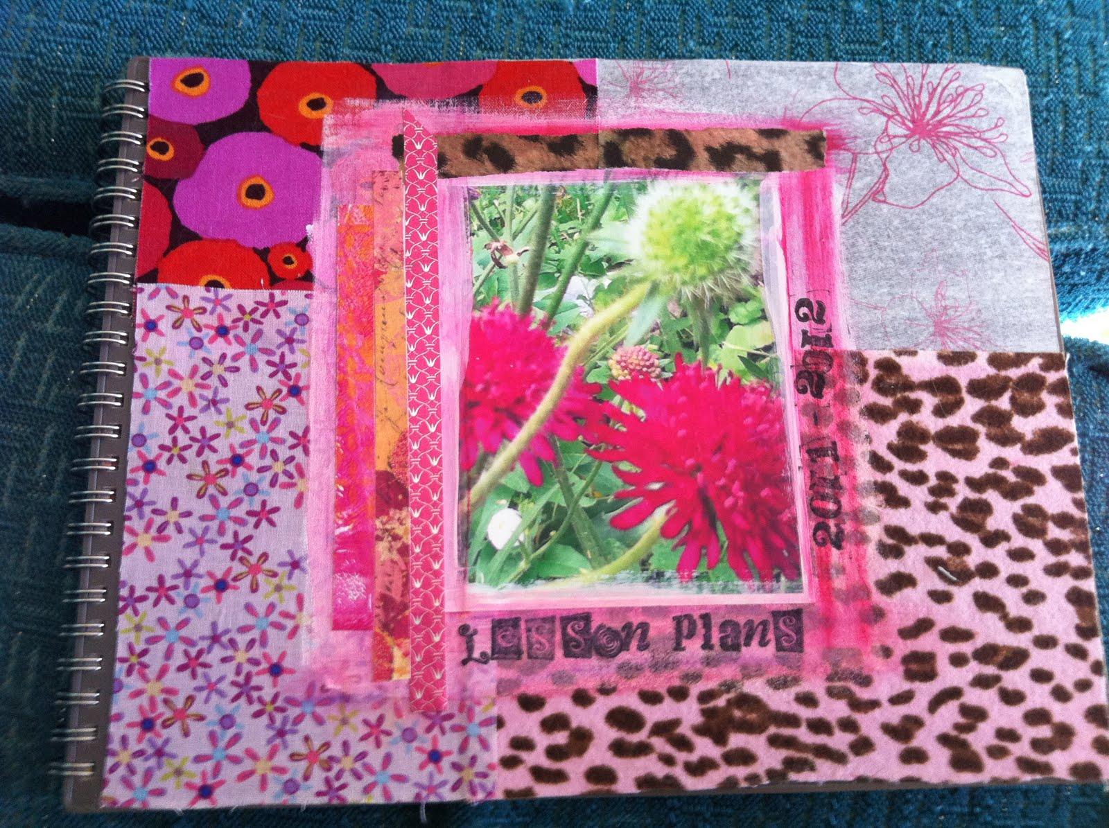 Lilac Luna Creative School Projects