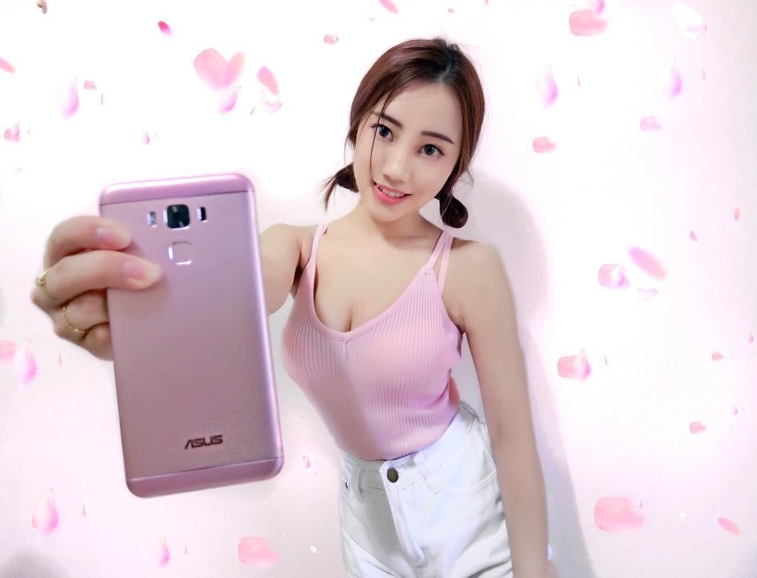 Smartphone Asus Zenfone 3 Max Bisa Bikin Kamu Jadi Lebih Imut Dengan Warna Pink 2