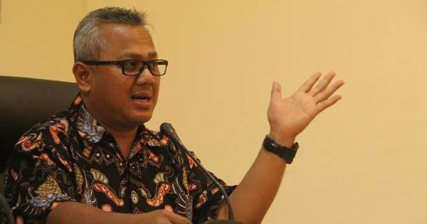 KPU Sebut Tak Ada Aturan Larang Jokowi Temui Partai di Istana