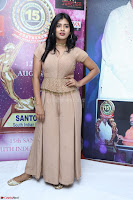 Hebah Patel in Brown Kurti and Plazzo Stuunning Pics at Santosham awards 2017 curtain raiser press meet 02.08.2017 039.JPG