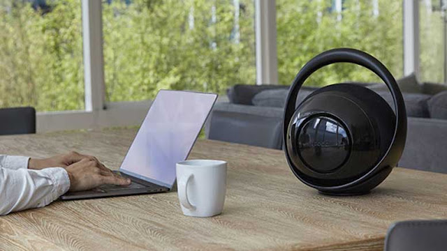 Belle, the First Portable Speaker and Bluetooth Hub by Podo Labs, Fully Funds on Kickstarter in Under 8 Hours