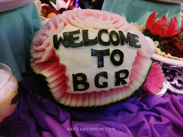 Buffet Ramadhan 2017 - Berbuka Puasa Di Bangi Golf Resort