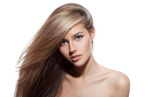 How To Increase Your Hair Volume Naturally