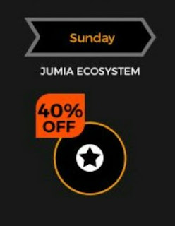 Jumia Market (prev. Kaymu), hotel booking with Jumia Travel