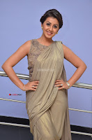 Nikki Galrani in Saree 003.JPG